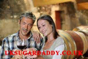 uk sugar daddy